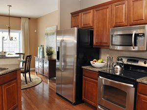 Omega Homes - Lehigh Valley New Homes